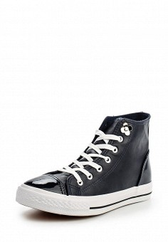 Кеды, LOST INK, цвет: синий. Артикул: LO019AWOOJ37. Обувь / Кроссовки и кеды