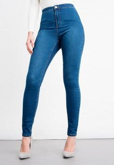 фото джинсы на высокой талии