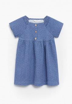 Платье Mango Kids, размер 80 AGE, код 87075717