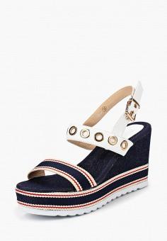 Босоножки, Max Shoes, цвет: белый. Артикул: MA095AWBSRT5. Обувь