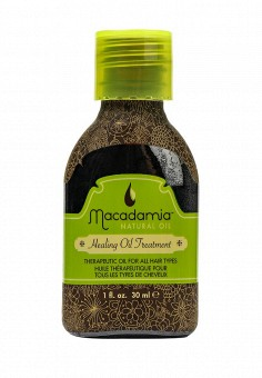 Масло для волос, Macadamia Natural Oil, цвет: . Артикул: MA109LWGEF72. Macadamia Natural Oil