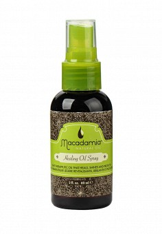 Спрей для волос, Macadamia Natural Oil, цвет: . Артикул: MA109LWGEF74. Macadamia Natural Oil