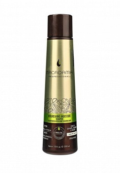 Шампунь, Macadamia Natural Oil, цвет: . Артикул: MA109LWIYG80. Macadamia Natural Oil