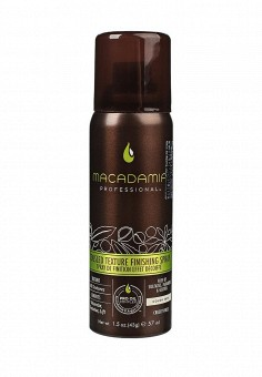 Спрей моделирующий, Macadamia Natural Oil, цвет: . Артикул: MA109LWIYG95. Macadamia Natural Oil