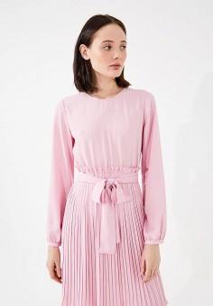 Платье, Max&Co, цвет: фиолетовый. Артикул: MA111EWZUN62. Одежда / Платья и сарафаны