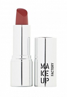 Помада, Make Up Factory, цвет: . Артикул: MA120LWHDQ36. Make Up Factory