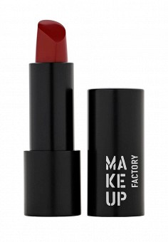 Помада, Make Up Factory, цвет: . Артикул: MA120LWHDQ75. Make Up Factory