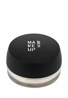 Пудра, Make Up Factory, цвет: . Артикул: MA120LWHDS53. Make Up Factory