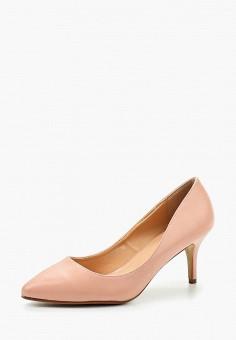Туфли, Mada-Emme, цвет: розовый. Артикул: MA129AWANEO4. Обувь