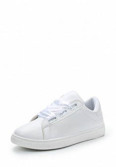 Кеды, Mixfeel, цвет: белый. Артикул: MI053AWAWQW9. Обувь / Кроссовки и кеды / Кеды