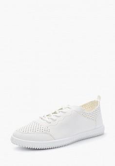 Кеды, Mixfeel, цвет: белый. Артикул: MI053AWAZDL2. Обувь / Кроссовки и кеды / Кеды