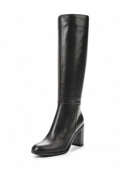 Сапоги, Milana, цвет: черный. Артикул: MI840AWVEU76. Обувь / Сапоги
