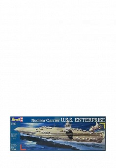 Конструктор, Revell, цвет: мультиколор. Артикул: MP002XC003QM. Revell