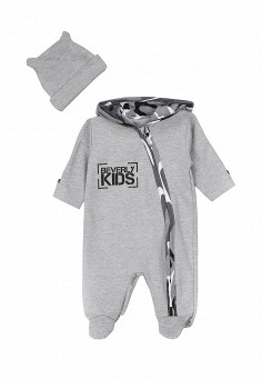 Комплект, Beverly Kids, цвет: серый. Артикул: MP002XC004IU. Beverly Kids