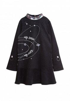 Платье Bell Bimbo, цвет черный, размер 164CM