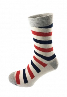 Носки, Mo-ko-ko Socks, цвет: мультиколор. Артикул: MP002XM0LWNI. Mo-ko-ko Socks