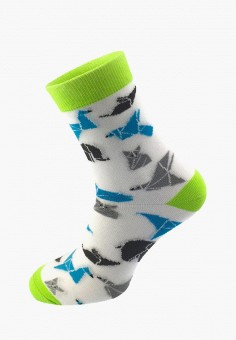 Носки, Mo-ko-ko Socks, цвет: мультиколор. Артикул: MP002XM0LWNP. Mo-ko-ko Socks
