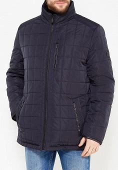Куртка утепленная, GT Gualtiero, цвет: черный. Артикул: MP002XM0LX4I. Одежда / Верхняя одежда / Пуховики и зимние куртки