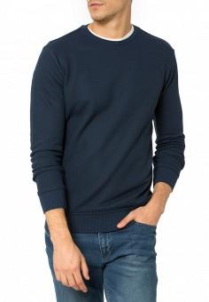 Джемпер, LC Waikiki, цвет: синий. Артикул: MP002XM0YG72. Одежда / Джемперы, свитеры и кардиганы