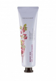 Крем для рук, Thefaceshop, цвет: мультиколор. Артикул: MP002XU00Y5E. Thefaceshop