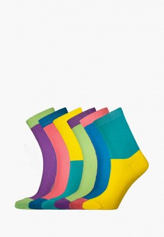 Комплект, bb socks, цвет: мультиколор. Артикул: MP002XU0DYPY. bb socks