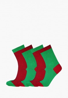 Комплект, bb socks, цвет: мультиколор. Артикул: MP002XU0E0TC. bb socks
