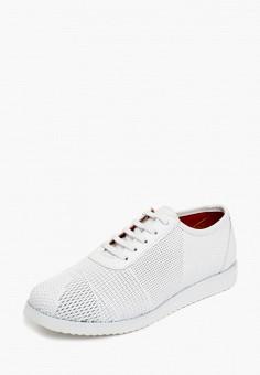 Ботинки, Pierre Cardin, цвет: белый. Артикул: MP002XW00MDP. Обувь