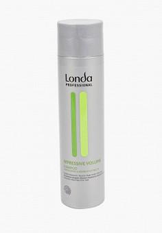Шампунь Londa Professional, цвет прозрачный