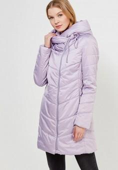 Куртка утепленная, Grafinia, цвет: розовый. Артикул: MP002XW0F13R. Одежда / Верхняя одежда / Пуховики и зимние куртки