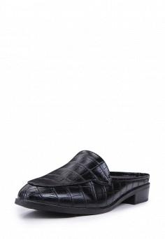 Сабо, T.Taccardi, цвет: черный. Артикул: MP002XW0FI5Q. Обувь