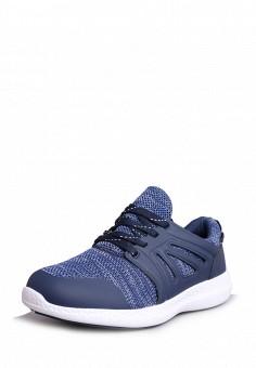 Кроссовки, TimeJump, цвет: синий. Артикул: MP002XW0FI7Y. Обувь / Кроссовки и кеды