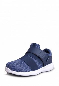 Кроссовки, TimeJump, цвет: синий. Артикул: MP002XW0FI89. Обувь / Кроссовки и кеды