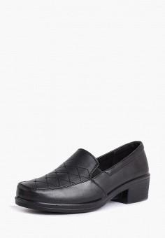 Туфли, Kynuria, цвет: черный. Артикул: MP002XW0FI9Q. Обувь / Туфли / Закрытые туфли