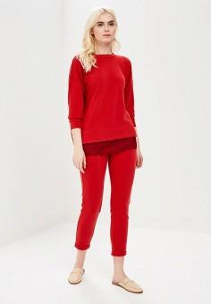 Костюм, Fashion.Love.Story, цвет: красный. Артикул: MP002XW0IXPS. Одежда