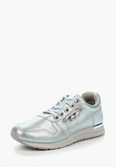 Кроссовки, Saivvila, цвет: голубой. Артикул: MP002XW0IZ3T. Обувь / Кроссовки и кеды / Кроссовки