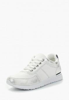 Кроссовки, Saivvila, цвет: белый. Артикул: MP002XW0IZ3U. Обувь / Кроссовки и кеды / Кроссовки