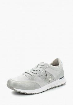 Кроссовки, Saivvila, цвет: серый. Артикул: MP002XW0IZ42. Обувь / Кроссовки и кеды / Кроссовки