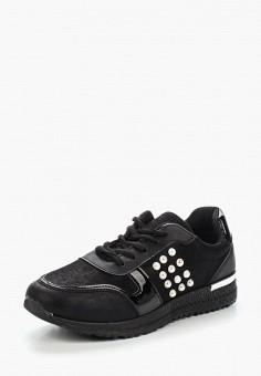 Кроссовки, Saivvila, цвет: черный. Артикул: MP002XW0IZ4C. Обувь / Кроссовки и кеды / Кроссовки