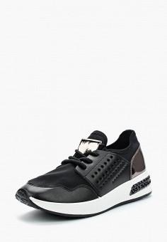 Кроссовки, Saivvila, цвет: черный. Артикул: MP002XW0IZ59. Обувь / Кроссовки и кеды / Кроссовки