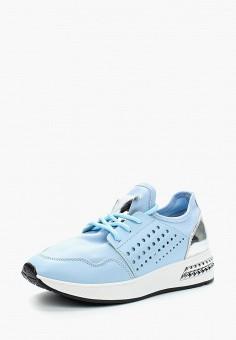 Кроссовки, Saivvila, цвет: голубой. Артикул: MP002XW0IZ5D. Обувь / Кроссовки и кеды / Кроссовки