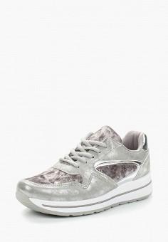 Кроссовки, Saivvila, цвет: серый. Артикул: MP002XW0IZ5S. Обувь / Кроссовки и кеды / Кроссовки