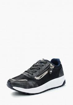 Кроссовки, Saivvila, цвет: черный. Артикул: MP002XW0IZ5T. Обувь / Кроссовки и кеды / Кроссовки