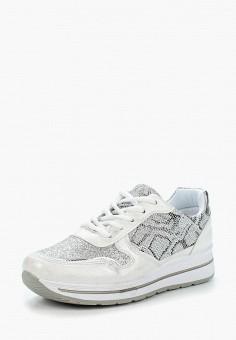 Кроссовки, Saivvila, цвет: белый. Артикул: MP002XW0IZ6A. Обувь / Кроссовки и кеды / Кроссовки