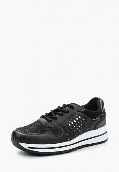Кроссовки, Saivvila, цвет: черный. Артикул: MP002XW0IZ6N. Обувь / Кроссовки и кеды / Кроссовки