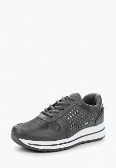Кроссовки, Saivvila, цвет: серый. Артикул: MP002XW0IZ6Q. Обувь / Кроссовки и кеды / Кроссовки
