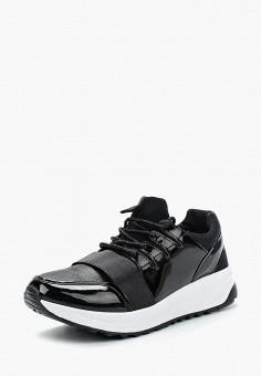 Кроссовки, Saivvila, цвет: черный. Артикул: MP002XW0IZ79. Обувь / Кроссовки и кеды / Кроссовки