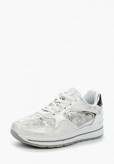 Кроссовки, Saivvila, цвет: белый. Артикул: MP002XW0IZ7I. Обувь / Кроссовки и кеды / Кроссовки