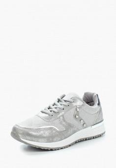 Кроссовки, Saivvila, цвет: серый. Артикул: MP002XW0IZ7T. Обувь / Кроссовки и кеды / Кроссовки