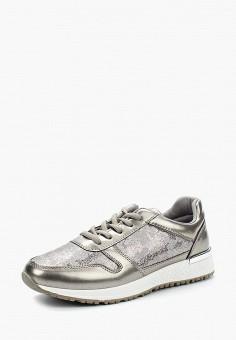 Кроссовки, Saivvila, цвет: серый. Артикул: MP002XW0IZ85. Обувь / Кроссовки и кеды / Кроссовки