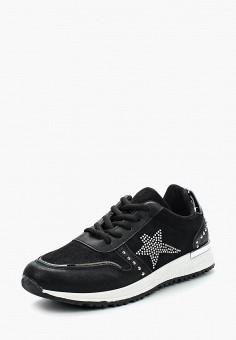 Кроссовки, Saivvila, цвет: черный. Артикул: MP002XW0IZ89. Обувь / Кроссовки и кеды / Кроссовки